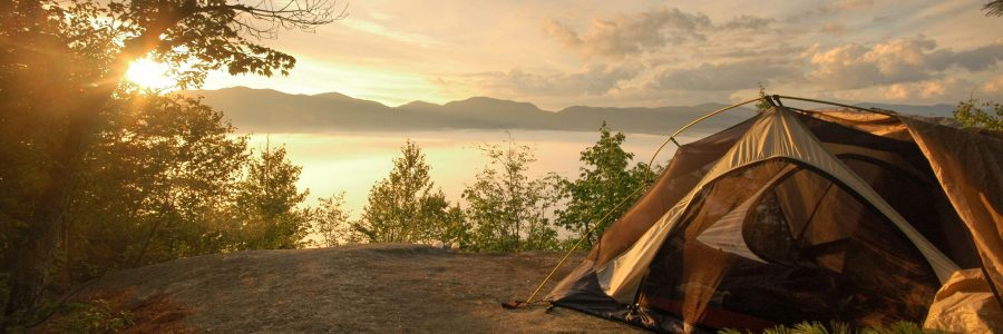 Tent Camping Tips and Hacks for Camping Anywhere
