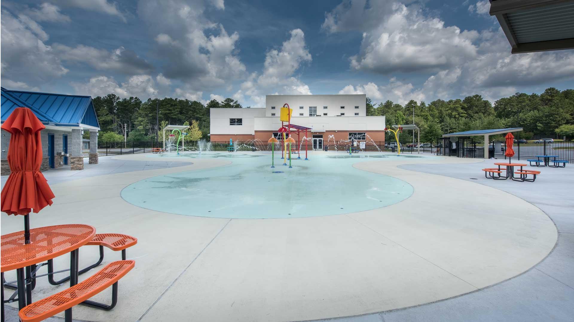 Recreation Centres